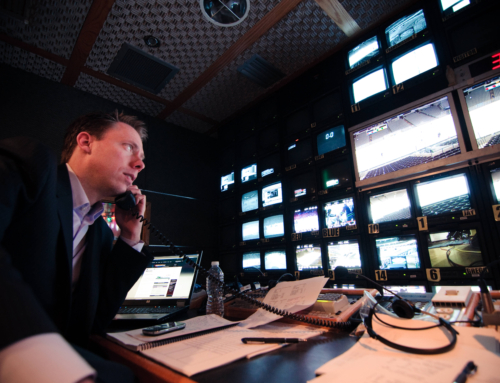 Case Study: Avid & The Dallas Stars