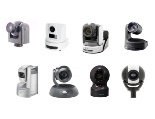 White Paper: Choosing the Best PTZ Camera