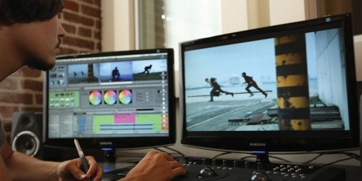 Avid Launches Mediacentral For Post Tm Television