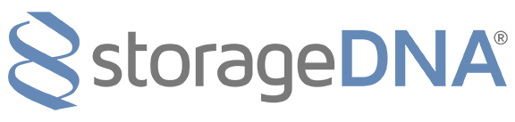 Storage DNA Logo
