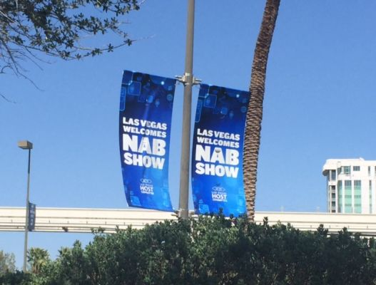 NAB 2015 – Top Announcements