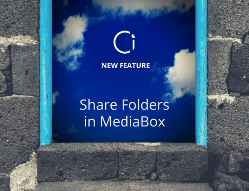 Sony adds new MediaBox features to Ci Media Cloud
